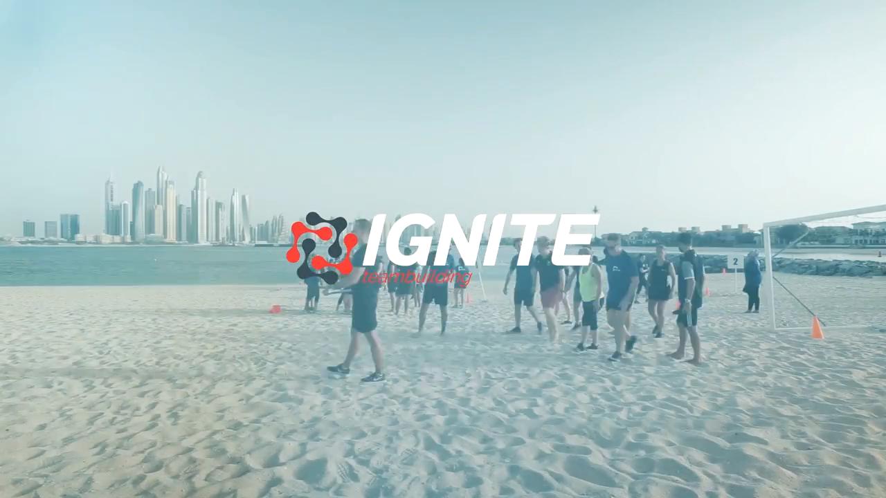 IGNITE Your Team Spirit