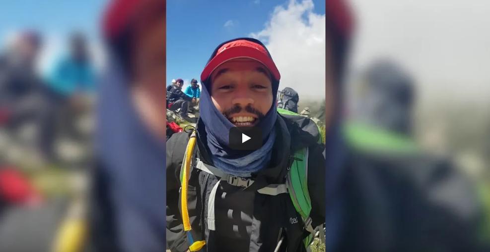 Everest Base Camp Omnicom Media Group
